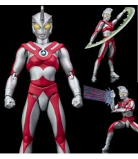อุลตราแมนแอ็ค อุลตราแมนเอซ Ultra ACT-  Ultraman Ace