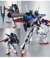 โรบอท สปิริท 179 แอมพลิฟลายด์ ดับเบิ้ลเซต้า กันดั้ม Robot Spirits 179 -SIDE MS- Amplified ZZ Gundam