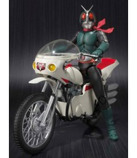 S.H.Figuarts Masked Rider 2  Cyclone Re-Model ver. set