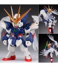 NXEdge Style - MS Unit - 06 Wing Gundam Zero EW Ver.