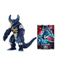 ซอฟมอนสเตอร์ ไซเบอร์ โกโมร่า Ultra Monster X 06 Cyber Gomora