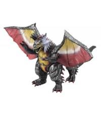 ซอฟมอนสเตอร์ DX โซกู (ร่าง 2) Ultra Monster DX Zogu (Second Form)