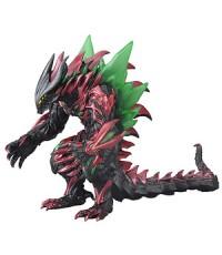 ซอฟมอนสเตอร์ DX อาร์ค เบเรียล Ultra Monster DX Arc Belial