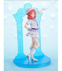 SPM Figure Nishino Maki Snow Halation ver. - Love Live!