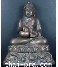 พระบูชาอุปคุตแบ่งลาภ หลวงปู่คำบุ วัดกุดชมภู จ.อุบลราชธานี