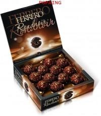 ช็อคโกแลต Ferrero Rondnoir(เฟอเรโร่ รอนด์นัวร์ )