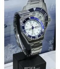 นาฬิกาผู้ชายไซโก้ SEIKO SRPD08 SRPD08K SRPD08K1 ซับมารีน SEIKO Thailand Limited Edition 1963 pieces