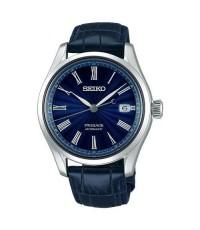 นาฬิกาผู้ชาย SEIKO ไซโก้ Presage SPB075J SPB075 SARW039 Blue Enamel Limited Edition