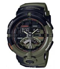 นาฬิกาผู้ชาย G-SHOCK รุ่นGA-500K-3A