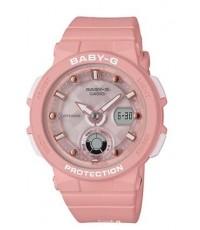 นาฬิกา BABY-G รุ่น BGA-250-4A สายเรซิน