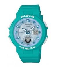 นาฬิกา BABY-G รุ่น BGA-250-2A สายเรซิน