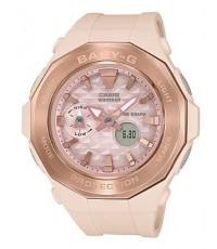 นาฬิกา BABY-G รุ่น BGA-225CP-4A สายเรซิน