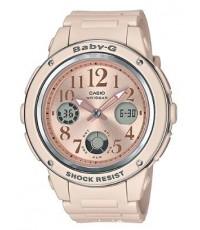 นาฬิกา BABY-G รุ่น BGA-150CP-4B สายเรซิน