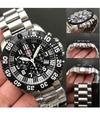 LUMINOX รุ่น XS.3182 (NAVY SEAL COLORMARK CHRONO 3180 SERIES)