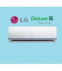 แอร์แอลจี lg รุ่น Deluxe Plasmast LG D18B แอร์ใหม่2013