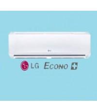 แอร์lg แอลจี Econo Plus รุ่น S24B แอร์ใหม่2013