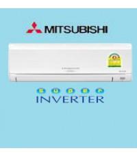 แอร์ mitsubishi มิตซูบิชิ Super Inveter รุ่น MSY-GK18VA แอร์ใหม่2014