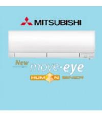 แอร์มิตซูบิชิ air mitsubishi Move Eye Human Sensor รุ่น MSZ-FK13VA แอร์ใหม่2014