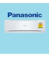 แอร์Panasonic แอร์พานาโซนิค Standard รุ่น PC24QKT  แอร์ใหม่2014