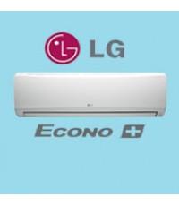 แอร์LG แอร์แอลจี Econo รุ่น S24D แอร์ใหม่2014