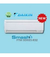 แอร์DAIKIN Smash FTM SERISE-R32 รุ่น FTM24NV2S แอร์ใหม่