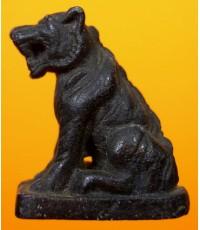 เสือหล่อโบราณ ลพ.บุญมี วัดเขาสมอคอน