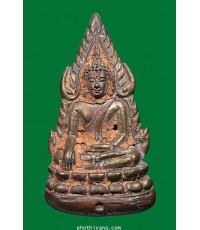 พระพุทธชินราช ปู่บุญฤทธิ์ หล่อโบราณ