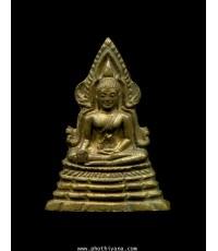 พระพุทธชินราช หลวงปู่ขาว อนาลโย