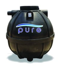 ถังบำบัดน้ำเสียPURE รุ่น PS-1200