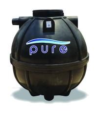 ถังบำบัดน้ำเสียPURE รุ่น PS-5000