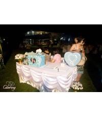 โต๊ะลงทะเบียน TR54-012500