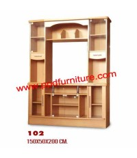 ตู้วางทีวี-โชว์ show-cabinet102