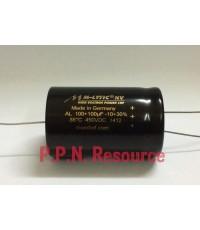M Lytic HV 100+100uF 450V
