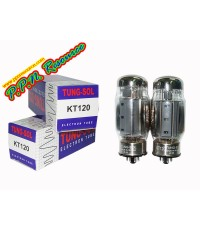 KT120 Tungsol
