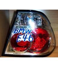 ไฟท้ายโดนัทรุ่นใหม่สำหรับ BMW E46