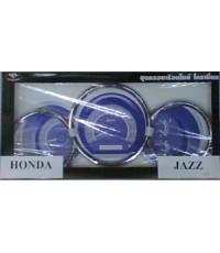 ชุดครอบเรือนไมล์ Honda-Jazz