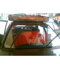 ฟิลม์กรองแสง Xtra-Cole รอบคันแบบปรอท กับรถมิตซูฯ แชมป์
