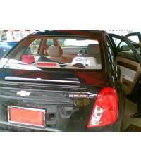 รถ Optra ป้ายแดง จาก ชลบุรี มาติดฟิลม์ฯ สไตล์ Japan ที่กำลังฮิตสุดๆ