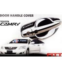 เบ้ารองมือจับประตู สำหรับ Toyota-Camry 2007