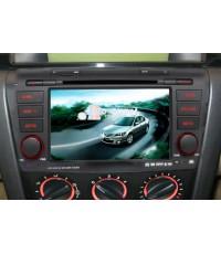 จอทีวีตรงุร่น Mazda3