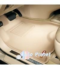 ถาดยางปูพื้นเข้ารูป 3D กันน้ำ 100% นำเข้าจากต่างประเทศ สำหรับ BMW ทุกรุ่น