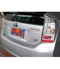 เซนเซอร์ถอย 4 จุด Toyota Prius