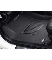 ถาดปูพื้น3D เข้ารูป ตรงรุ่น BMW3 Series E90 ปี 2006-2008