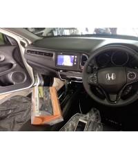 HRV ปลดล็อคจอศูนย์ และเพิ่มจูนเนอร์ TV ดิจิตอล ระบบ HDMI