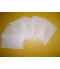 ซองชา กระดาษซองชา