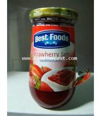 Best Foods Strawberry Jam ปกติ 60