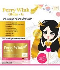 Gluta Perrywink 33,600 mg.