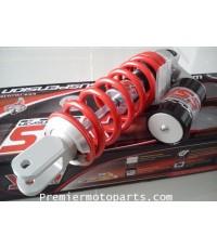 โช๊คอัพ แก๊ส YSS รุ่น G-OG OC302-300T Mio/Fino/Click/Scoopy