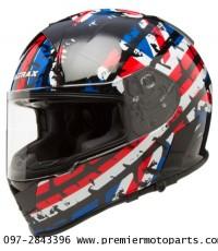 ALTRAX helmets A-300 RACING TRACK