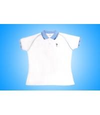 เสื้อโปโล P010